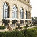 Hotel Four Seasons, Baku (Azerbaijan)